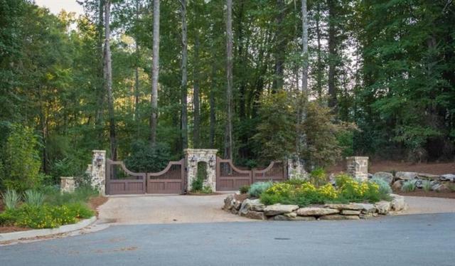 371 Lightburn Creek NW, Marietta, GA 30064 (MLS #5941805) :: Carr Real Estate Experts