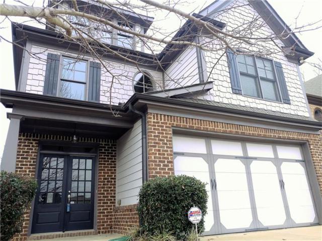 5035 Magnolia Gate Drive, Duluth, GA 30096 (MLS #5941824) :: North Atlanta Home Team