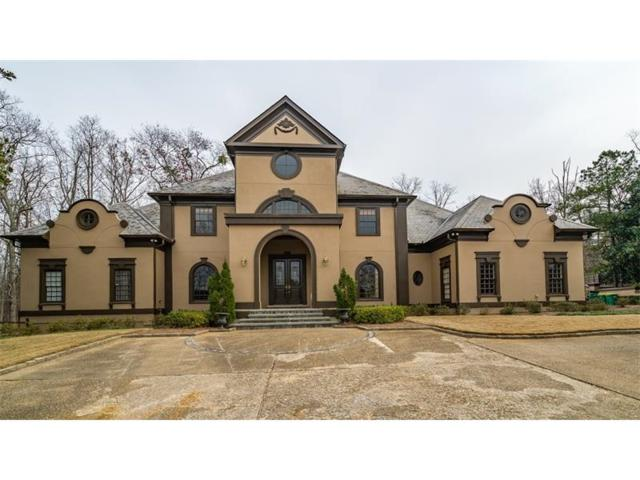 725 Riley Place, Atlanta, GA 30327 (MLS #5941839) :: Carr Real Estate Experts