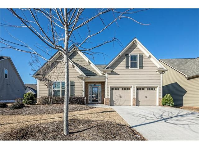3190 Tallulah Drive, Buford, GA 30519 (MLS #5942013) :: The Russell Group