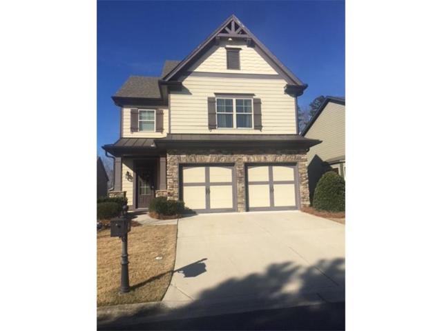 6942 Golden Bud Lane, Flowery Branch, GA 30542 (MLS #5942033) :: North Atlanta Home Team