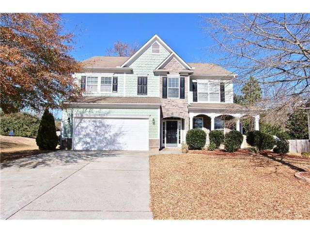 4950 Fieldstone View Circle, Cumming, GA 30028 (MLS #5942305) :: North Atlanta Home Team