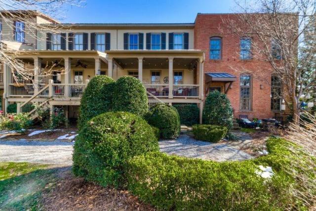 703 Hammond Drive, Woodstock, GA 30188 (MLS #5942720) :: North Atlanta Home Team