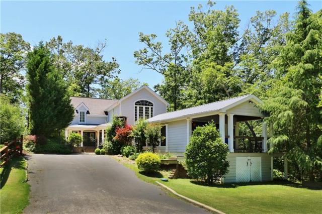 3315 Duckett Mill Road, Gainesville, GA 30506 (MLS #5942951) :: Iconic Living Real Estate Professionals