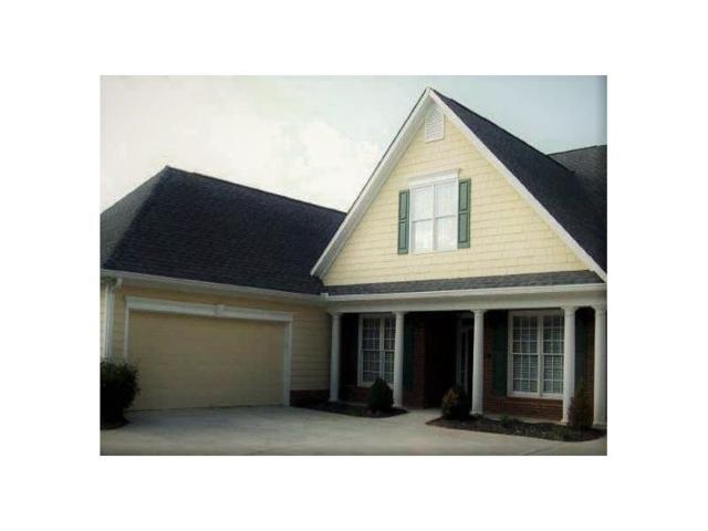 2021 Macland Square Drive #33, Marietta, GA 30064 (MLS #5943050) :: North Atlanta Home Team
