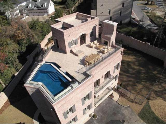 3475 Roxboro Road, Atlanta, GA 30326 (MLS #5943094) :: Carr Real Estate Experts