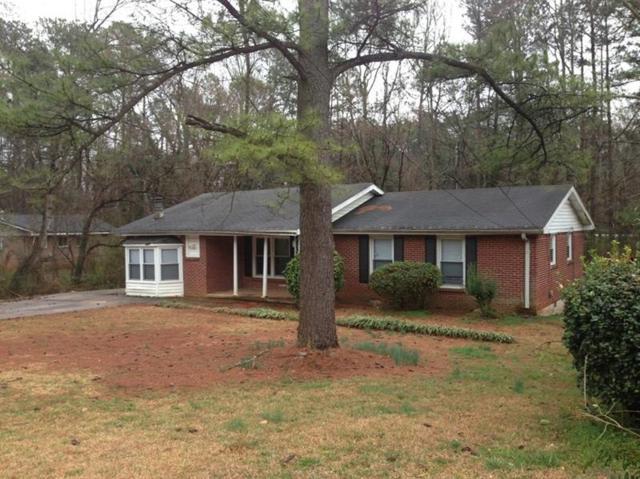 2599 Mcglynn Drive, Decatur, GA 30034 (MLS #5943236) :: North Atlanta Home Team