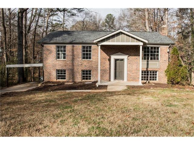 147 Learner Court SE, Marietta, GA 30060 (MLS #5943303) :: Carrington Real Estate Services