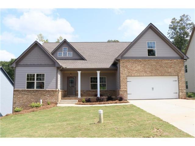 6449 Blue Herron Drive, Flowery Branch, GA 30542 (MLS #5943314) :: North Atlanta Home Team