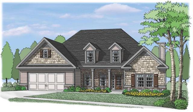707 Fleeting Way, Monroe, GA 30655 (MLS #5943347) :: Carr Real Estate Experts