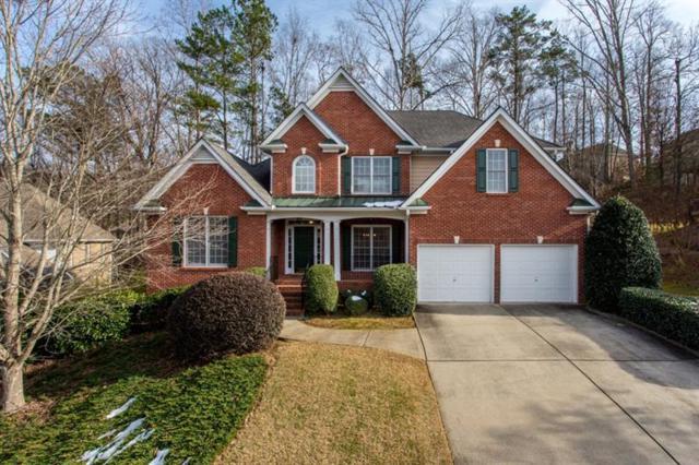 1504 Scenic Overlook Court, Kennesaw, GA 30152 (MLS #5943450) :: North Atlanta Home Team