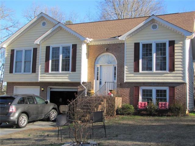 949 Sugar Crossing Lane, Sugar Hill, GA 30518 (MLS #5943496) :: North Atlanta Home Team
