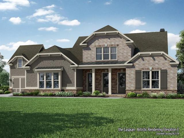 4820 Churchill Ridge Drive, Cumming, GA 30028 (MLS #5943532) :: RE/MAX Paramount Properties