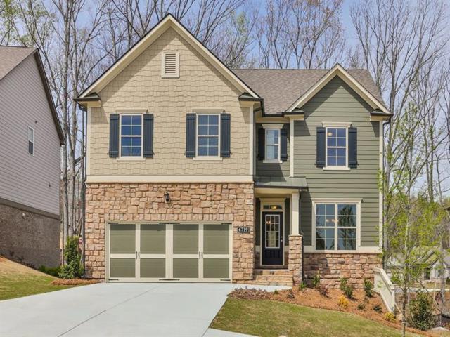 6719 Fox Hollow Court, Flowery Branch, GA 30542 (MLS #5943601) :: North Atlanta Home Team