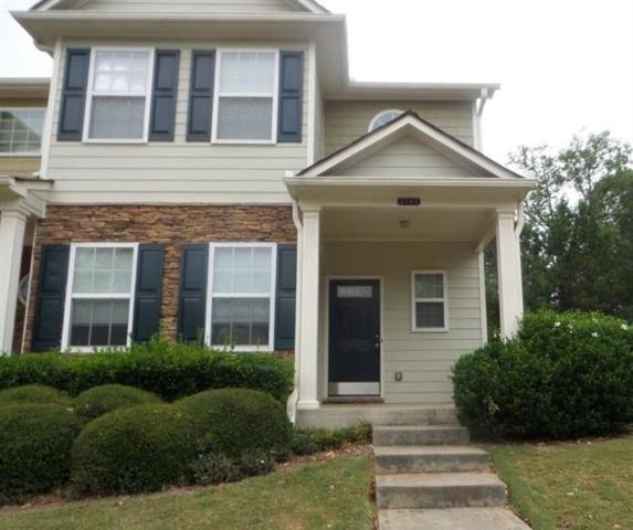 2743 Cedar Drive, Lawrenceville, GA 30043 (MLS #5943729) :: North Atlanta Home Team