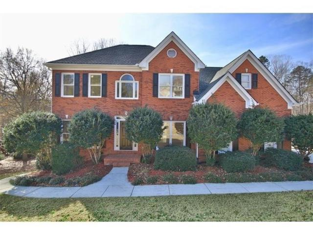 2401 River Run Drive, Dacula, GA 30019 (MLS #5943772) :: North Atlanta Home Team