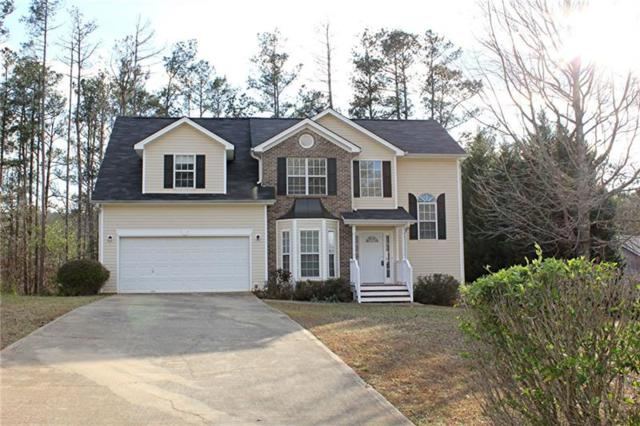 225 Sasnett Drive, Lawrenceville, GA 30046 (MLS #5943957) :: Carr Real Estate Experts
