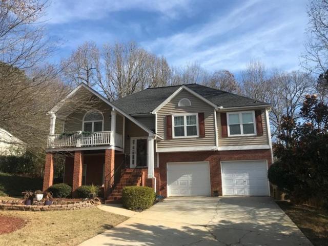 513 Rising Drive, Woodstock, GA 30189 (MLS #5943971) :: North Atlanta Home Team
