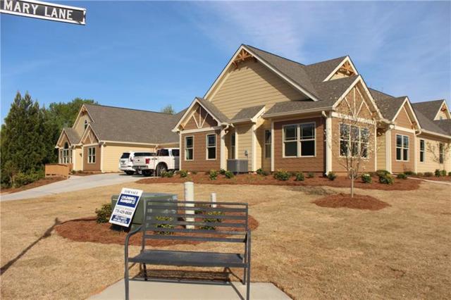 6 William Drive NE #47, White, GA 30184 (MLS #5944051) :: Kennesaw Life Real Estate