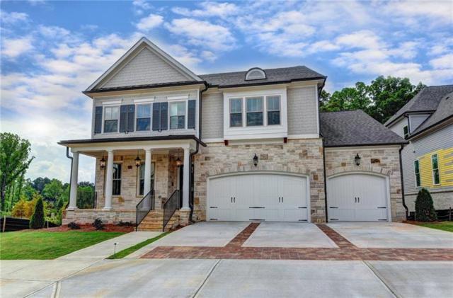 10680 Grandview Square, Johns Creek, GA 30097 (MLS #5944173) :: North Atlanta Home Team