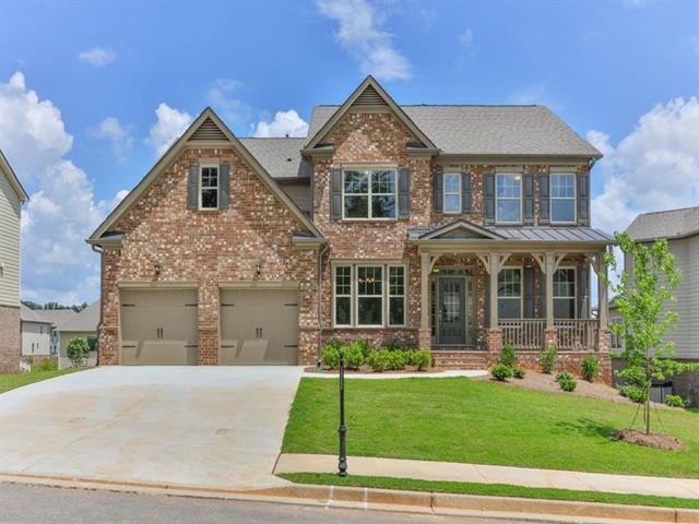 7615 Bromyard Terrace, Cumming, GA 30040 (MLS #5944653) :: RCM Brokers