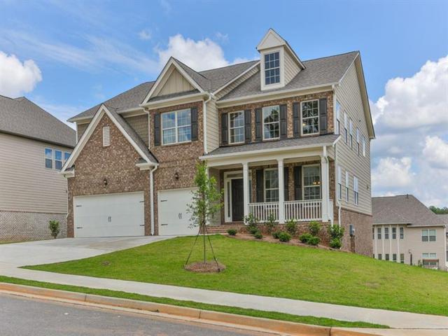 7595 Bromyard Terrace, Cumming, GA 30040 (MLS #5944666) :: RCM Brokers