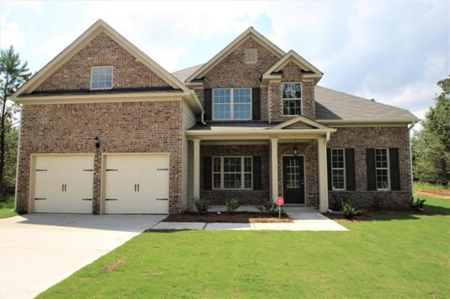 2401 Ginger Tea Way, Conyers, GA 30013 (MLS #5944927) :: Iconic Living Real Estate Professionals