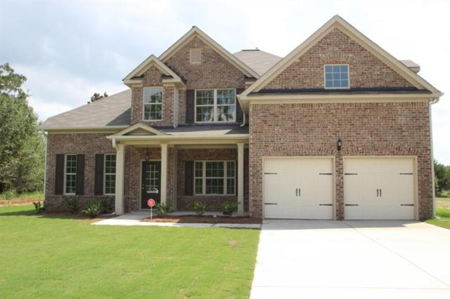 2240 Ginger Lake Drive, Conyers, GA 30013 (MLS #5944933) :: Iconic Living Real Estate Professionals