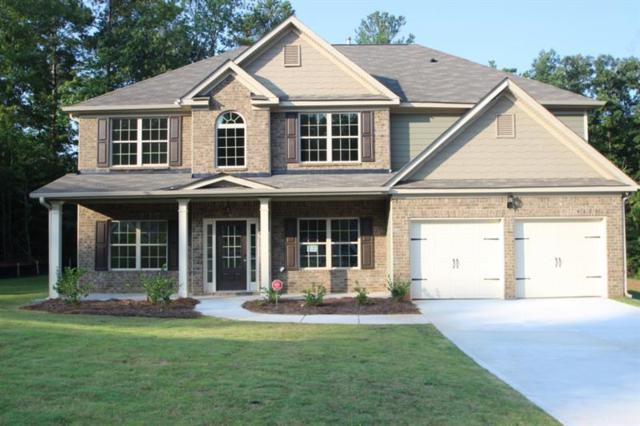 2400 Ginger Tea Way, Conyers, GA 30013 (MLS #5944935) :: The Russell Group