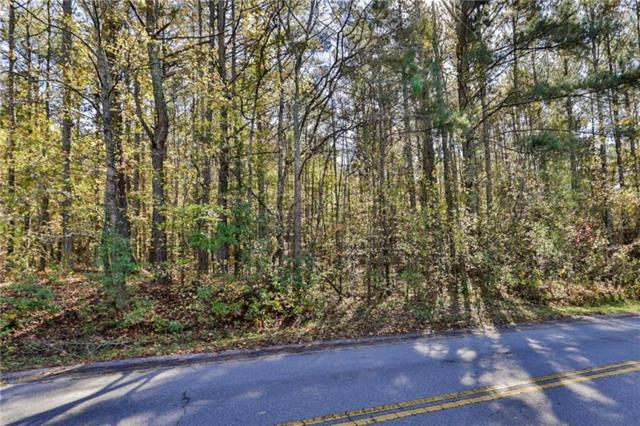 0 Whitley Road, Dacula, GA 30019 (MLS #5945741) :: Carr Real Estate Experts