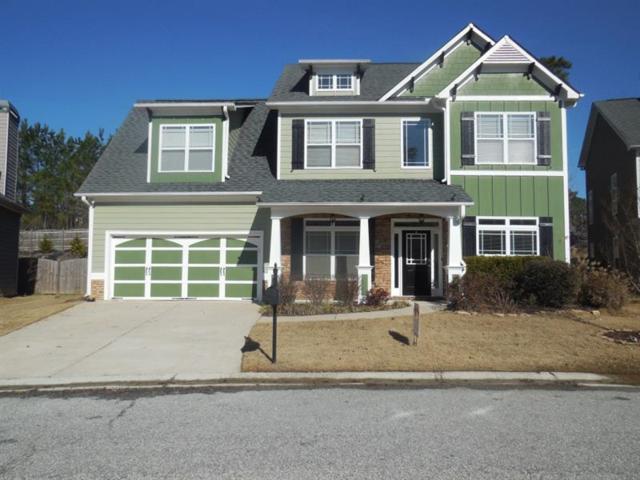 115 Arena Trail, Dallas, GA 30157 (MLS #5945935) :: Carr Real Estate Experts