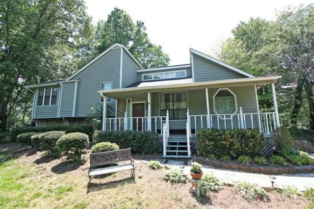 3781 Shiloh Church Road, Kennesaw, GA 30152 (MLS #5946201) :: North Atlanta Home Team