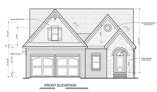 1860 Abigail Way, Marietta, GA 30064 (MLS #5946270) :: Carr Real Estate Experts