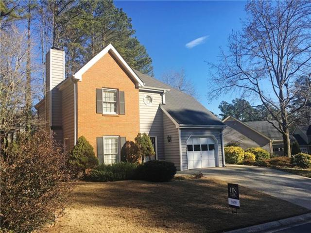 221 Hickory Walk, Marietta, GA 30064 (MLS #5946347) :: Carr Real Estate Experts