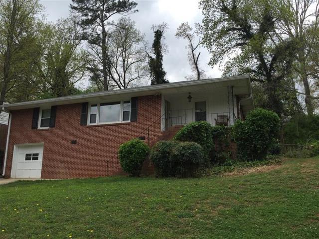 123 Indian Trail, Marietta, GA 30068 (MLS #5946410) :: Carr Real Estate Experts