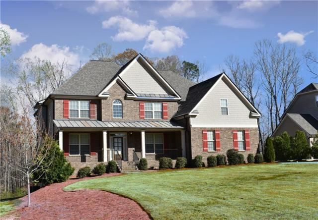 4941 Old Mountain Park Road NE, Roswell, GA 30075 (MLS #5946481) :: Carr Real Estate Experts