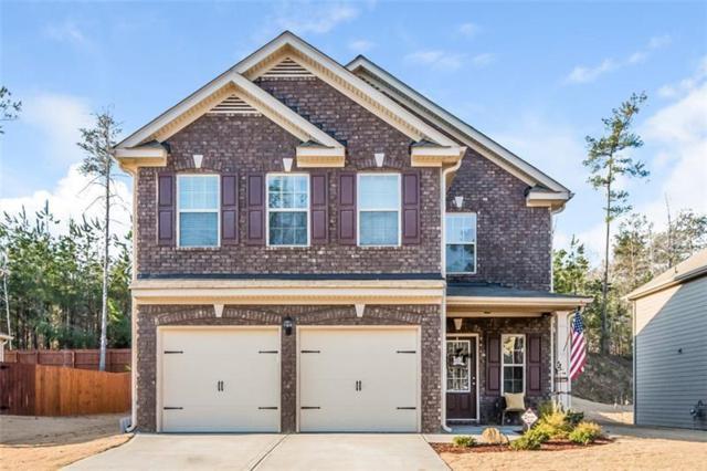 651 Silver Oak Drive, Dallas, GA 30132 (MLS #5946575) :: North Atlanta Home Team