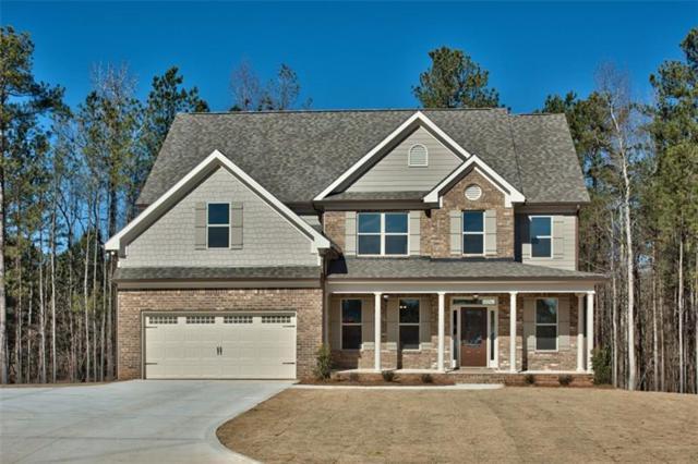 3601 Eagle View Way, Monroe, GA 30655 (MLS #5946624) :: North Atlanta Home Team