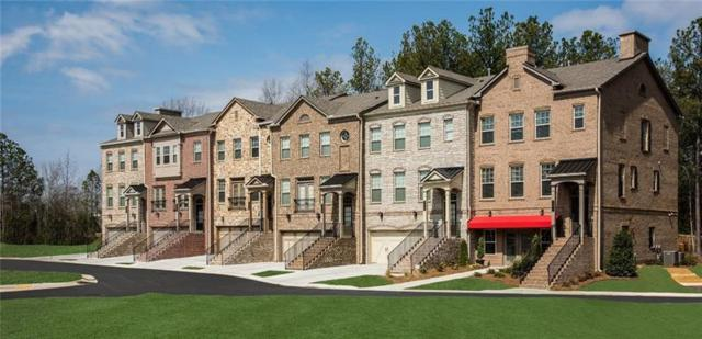 2445 Santa Rosa Street, Alpharetta, GA 30009 (MLS #5946659) :: North Atlanta Home Team