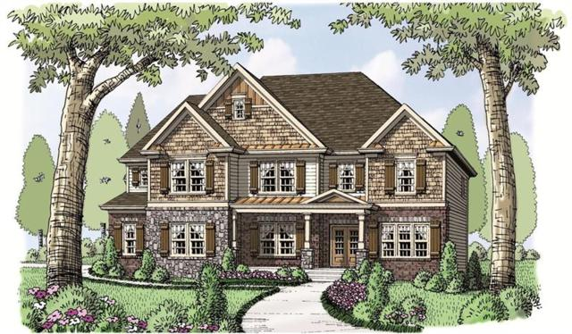922 Heritage Post Lane, Grayson, GA 30017 (MLS #5946793) :: The Russell Group