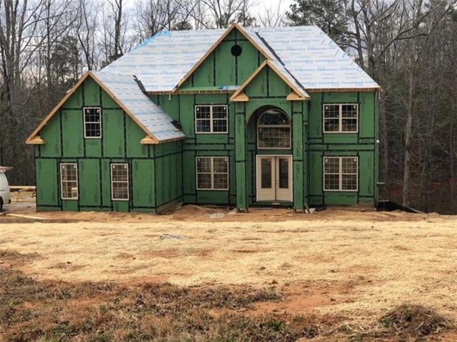 3408 SW Tannery Court, Conyers, GA 30094 (MLS #5947044) :: The Bolt Group