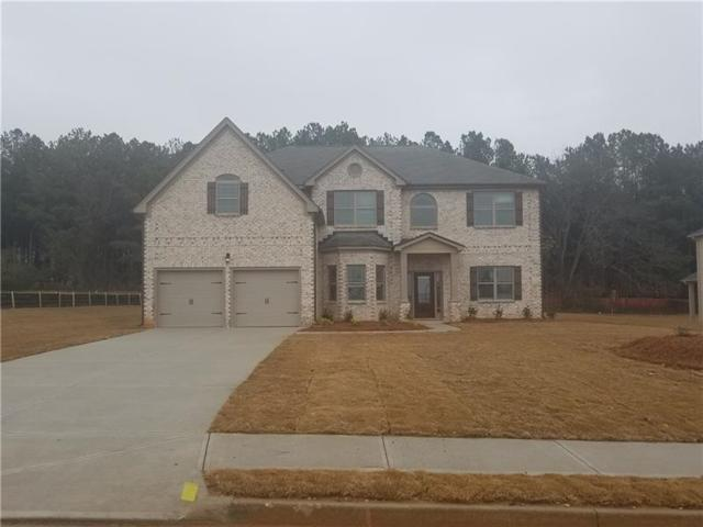 332 Shannon Court, Mcdonough, GA 30252 (MLS #5947114) :: The Russell Group