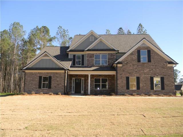 3613 Eagle View Way, Monroe, GA 30655 (MLS #5947125) :: The Justin Landis Group