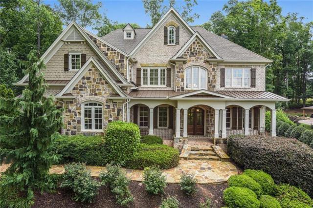 15970 Meadow King Way, Milton, GA 30004 (MLS #5947132) :: North Atlanta Home Team