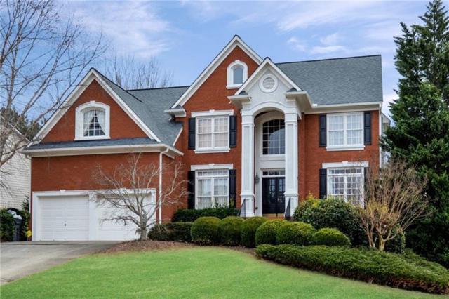 3558 Woodshire Trail, Marietta, GA 30066 (MLS #5947211) :: North Atlanta Home Team