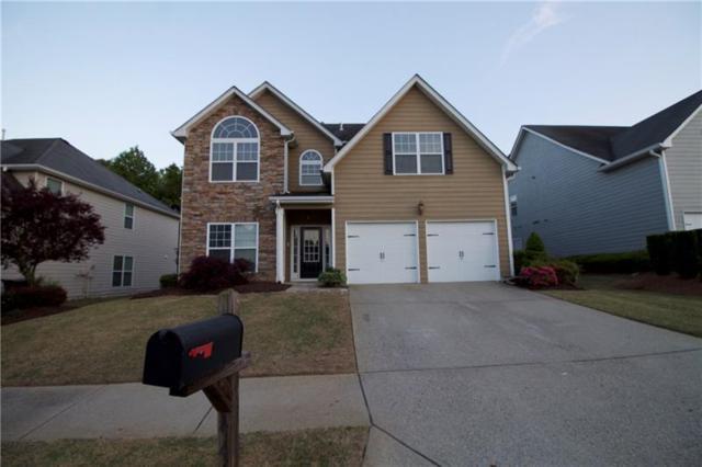 4415 Mill Farm Lane, Buford, GA 30519 (MLS #5947254) :: The Russell Group