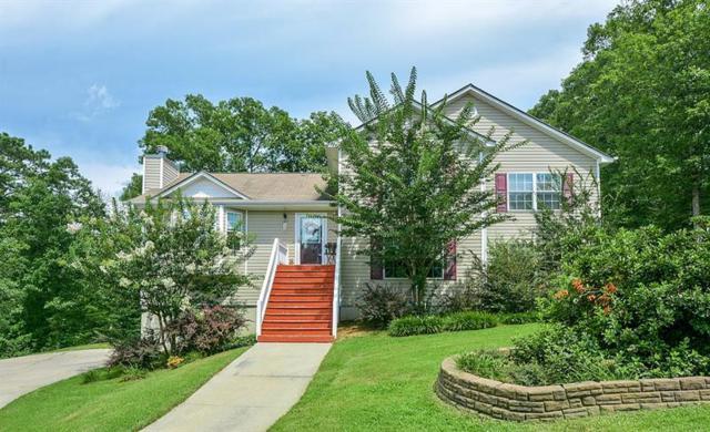 324 Crystal Creek Drive, Jasper, GA 30143 (MLS #5947256) :: North Atlanta Home Team