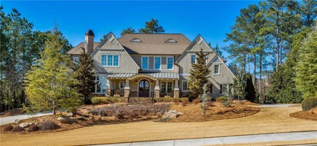 923 Little Darby Lane, Suwanee, GA 30024 (MLS #5947719) :: North Atlanta Home Team