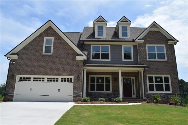 643 N Breedlove Court N, Monroe, GA 30655 (MLS #5948118) :: The Cowan Connection Team