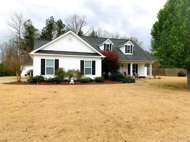 10 Royal Oaks Drive, Rome, GA 30165 (MLS #5948128) :: RE/MAX Paramount Properties